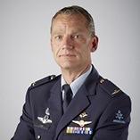 Lt-gen Dennis Luyt, Commandant Luchtstrijdkrachten